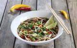 Pho soupe vietnamienne