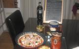 Pâte à pizza comme à Naples