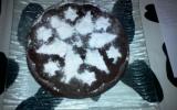 Fondant au chocolat à personnaliser
