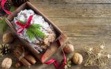 Comment faire un gâteau de Noël au Thermomix ?