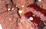 Pain d'épice au chocolat