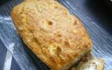Cake au thon et Fromage