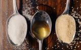 6 ingrédients à utiliser quand on veut éviter le sucre blanc