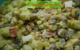 Ensaladia (salade russe)