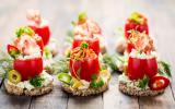 Comment organiser un apéro dînatoire facile et festif à Noël ?
