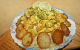 Biryani de poulet (recette indienne )