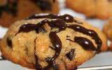 Cookies Moelleux au Potiron & Eclats de Chocolat