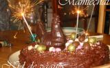 Le gâteau de Pâques