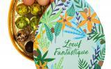 6 Œufs de Pâques à prix doux