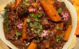 Boeuf carotte maison