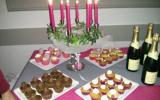 Cupcakes ferrero rocher & Nutella