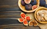 Figues fraîches, figues séchées : découvrez leurs bienfaits