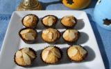 Boules à la noix de coco et lait concentré sucré