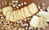 10 biscuits apéro qui nous rappellent le plus notre enfance