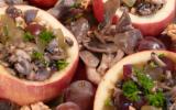 Navarin d'agneau sauce vigneronne aux saveurs d'automne