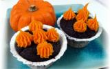 Marbrés choco-potimarron façon cupcakes