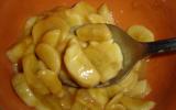 Bananes caramélisées