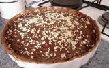 Gâteau chocolat rapide comme l'éclair