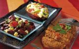 Assiette mexicaine