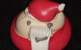 Meringues de Noël