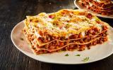 Le top 5 des recettes de lasagnes bolognaise