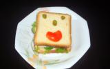 Le bonhomme sandwiche