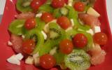 Salade multi saveurs