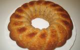 Gâteau au yahourt