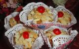 Les amandines (gâteau algérien)