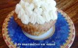 Haricots Soissons : Soissons cup cakes