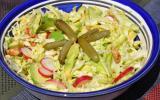 Salade divine