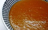 Chutney de tamarin à la tomate