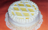 Abricotier meringue