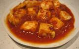Seiches au curry