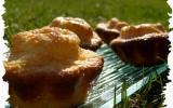 Petits gateaux coco, chocolat, amandes (sans beurre)