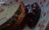 Foie gras au torchon (vapeur) avec son chutney de figues