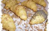 Croissants apéritifs