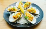 Comment paner ses huîtres pour Noël ?