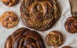 Babka Zana, la nouvelle boulangerie lévantine de Paris à découvrir