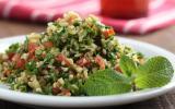 Les meilleures recettes libanaises en vidéo