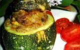 Courgettes farcies inratables