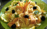 Salade milanaise
