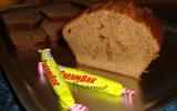 Cake aux carambars inratable