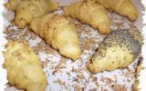 Croissants apéritifs !