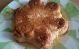 Flan coco-ananas-caramel