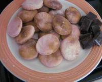 Recettes De Biscuits Sans Chocolat Les Recettes Les Mieux Notées