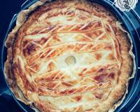 Recettes pour cuisiner les feuilles de blettes les recettes les mieux not es - Cuisiner les feuilles de blettes ...