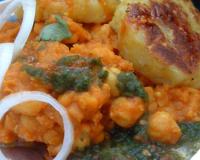 Recettes de cuisine indienne v g tarienne les recettes - Recette cuisine indienne vegetarienne ...