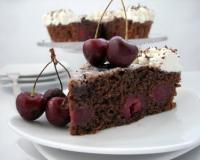 recettes de desserts aux cerises les recettes les mieux not 233 es