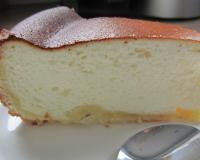Tarte au fromage blanc toute simple